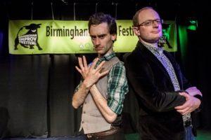 MC Hammersmith / Phil Lunn