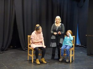 Box of Frogs - Young People's Improv Workshop